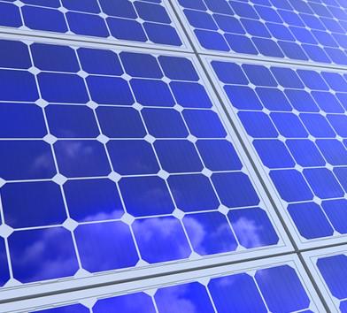 MIP para productos solares Chinos