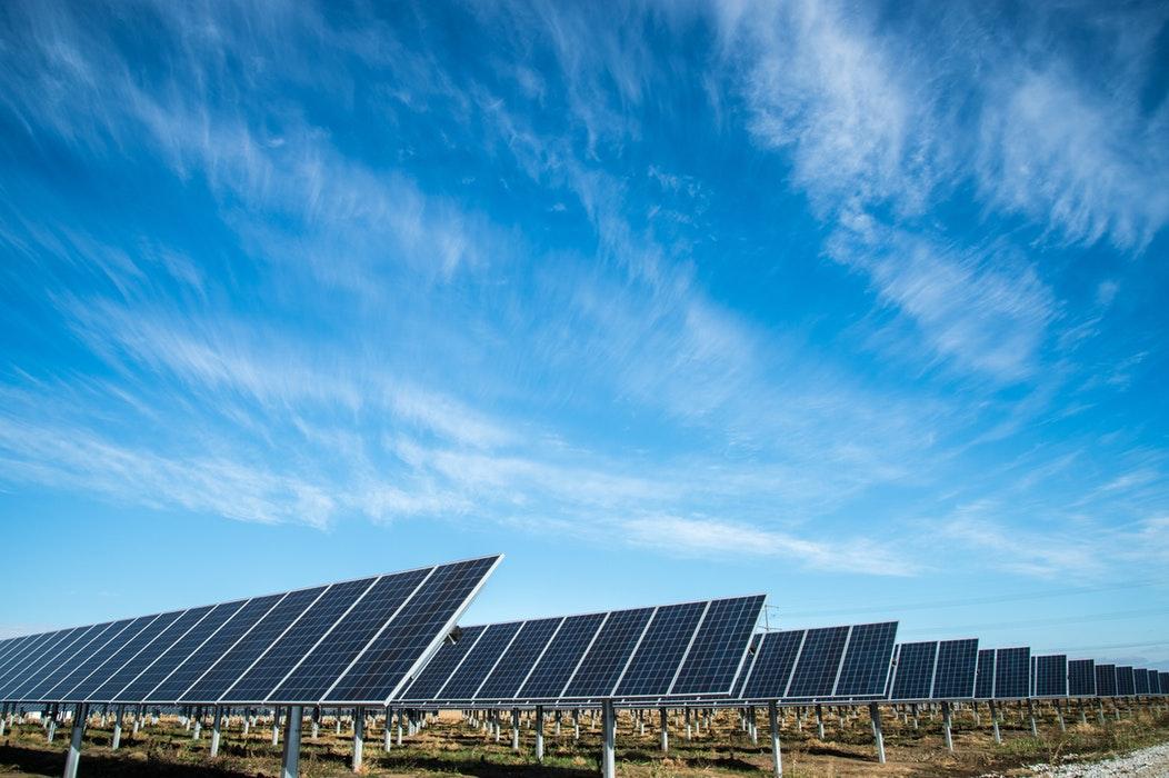 Energia solar plan 2030