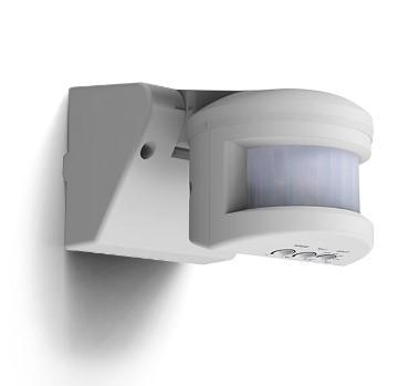mecanismo eléctrico detector de movimiento