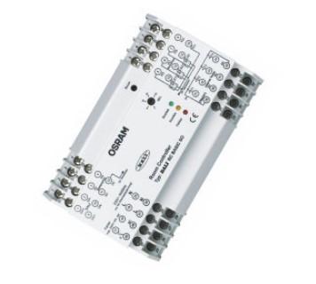 Sistemas de control de la iluminacion