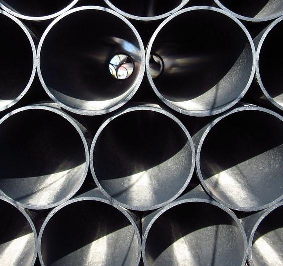 Tipos de tubería de PVC y características