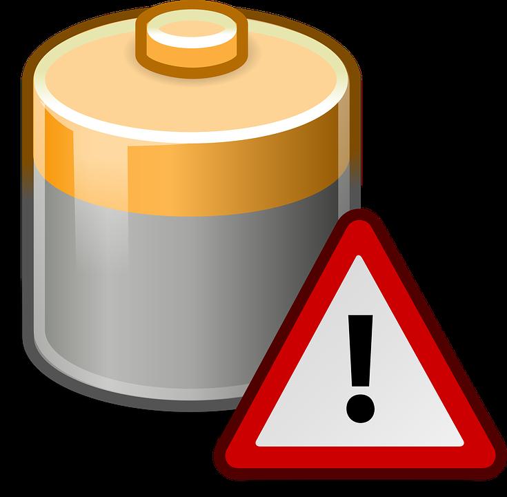 ¿Cómo conservar las baterías para SAI'S?