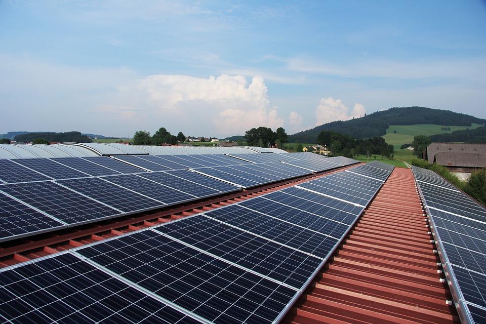 Placas solares instalar comprar venta