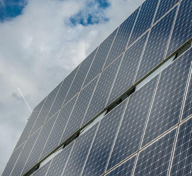 Tipos de placas solares y sus características