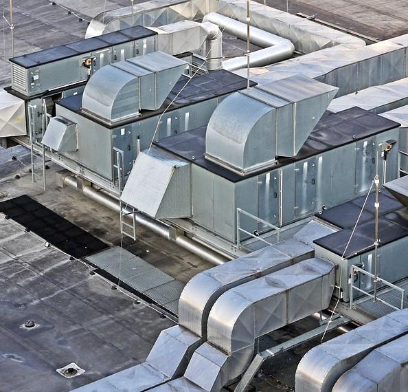 Aire acondicionado por conductos: ventajas y características