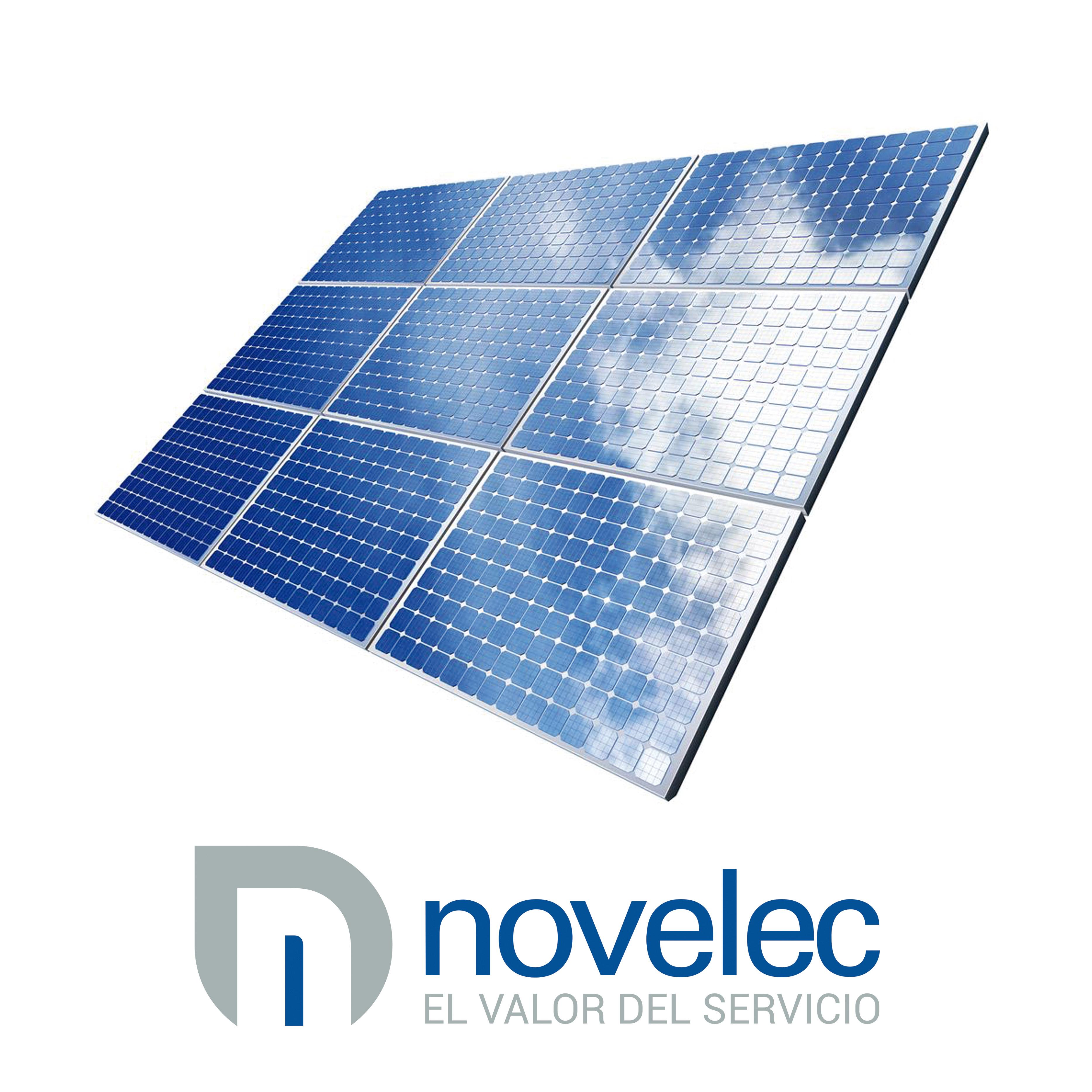nota de prensa sobre formaciones fotovoltaica