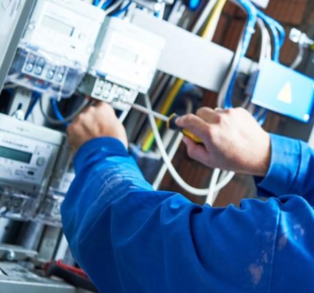 comprobadores electricos fluke sinelec seguridad
