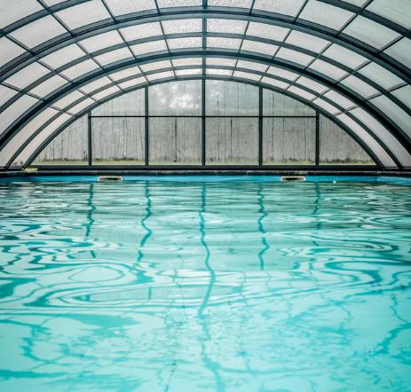 tuberías para piscinas