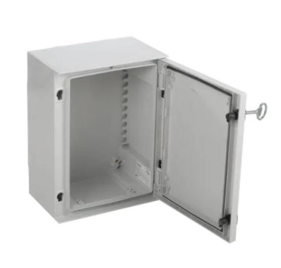 cajas generales de protección