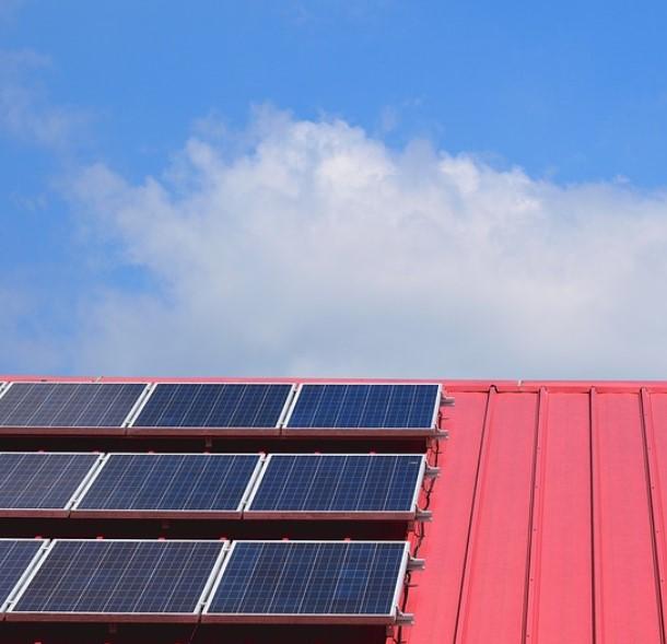 normativa paneles solares comunidades de vecinos