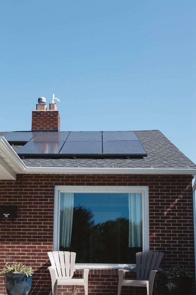 placas solares comunidades