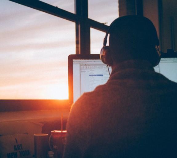 Mejorar el teletrabajo y la oficina en casa