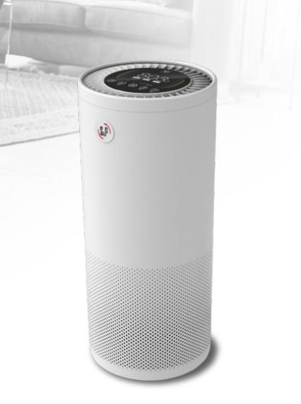 purificador de aire autonomo
