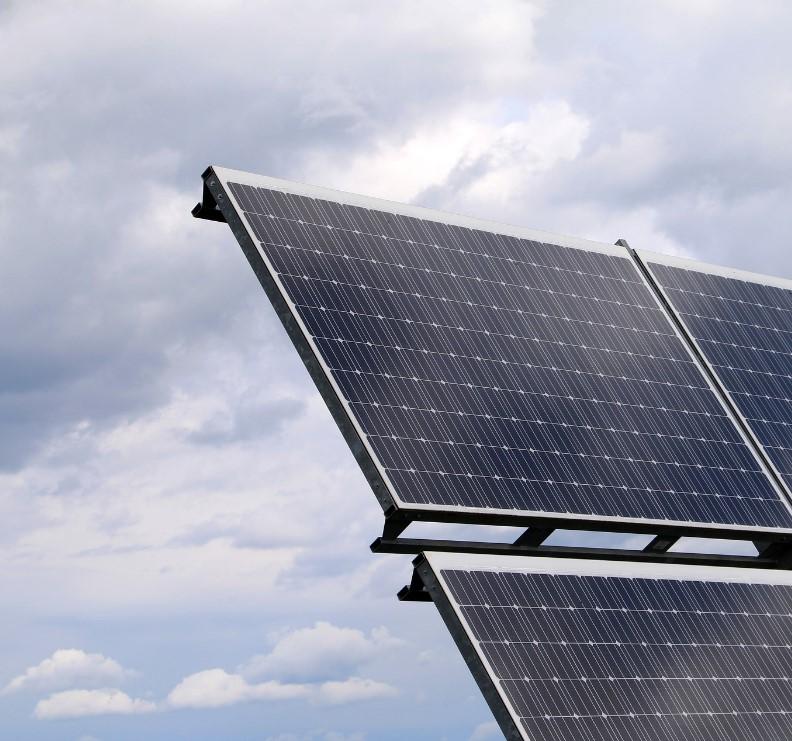 monitorización fotovoltaica